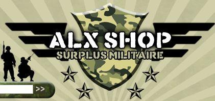 ALX Shop